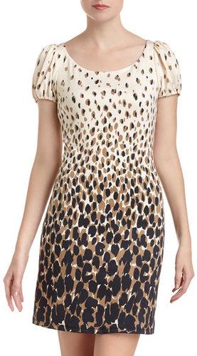 JB by Julie Brown Penny Monet Shift Dress