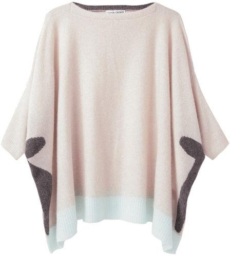 Tsumori Chisato / Doll Cashmere Pullover