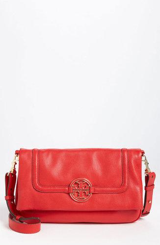 Tory Burch 'Amanda' Foldover Crossbody Bag