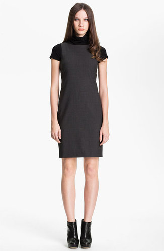 Theory 'Betty - Tailor' Dress