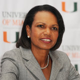 Condoleezza Rice Advice For Young Girls