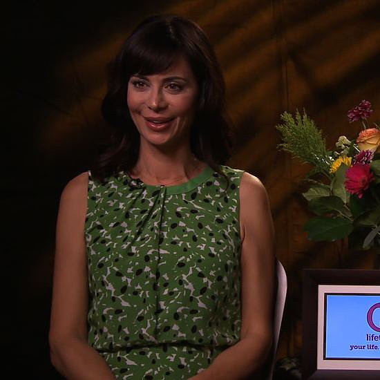 Army Wives Interview For Season Seven | Video