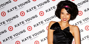 Just In: The Kate Young For Target Campaign Hits the Red Carpet