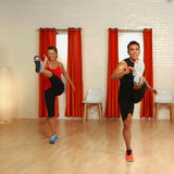 Workout With Tai Boxing
