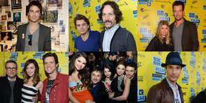 See All the Stars at SXSW!
