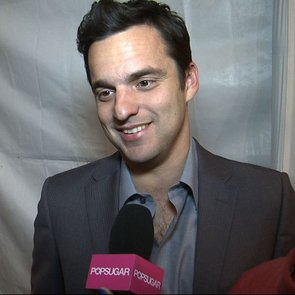 Jake Johnson 2013 New Girl PaleyFest (Video)