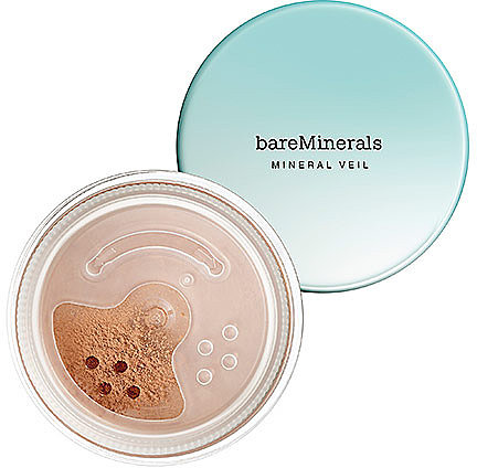 bareMinerals Remix Bronzing Mineral Veil Finishing Powder Broad Spectrum SPF 25