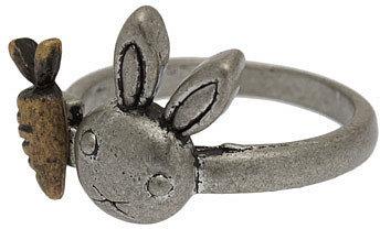 Bunny Jewelry!
