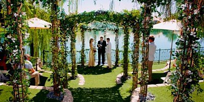 Helpful Planning Tips for an Outdoor Wedding