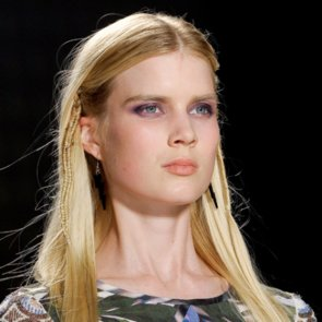 Hair Color and Makeup | Spring 2013