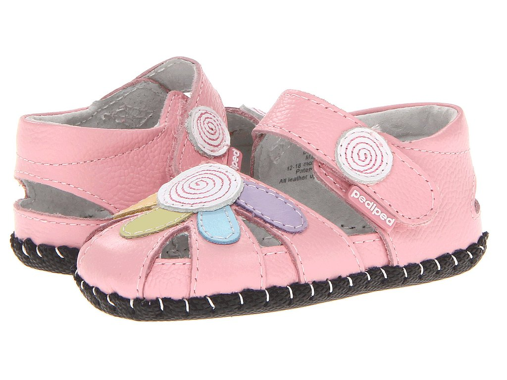 Pediped Daisy Infant Shoes