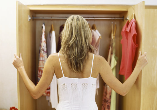Save, Share, or Toss: What to Do With Your Old Maternity Clothes