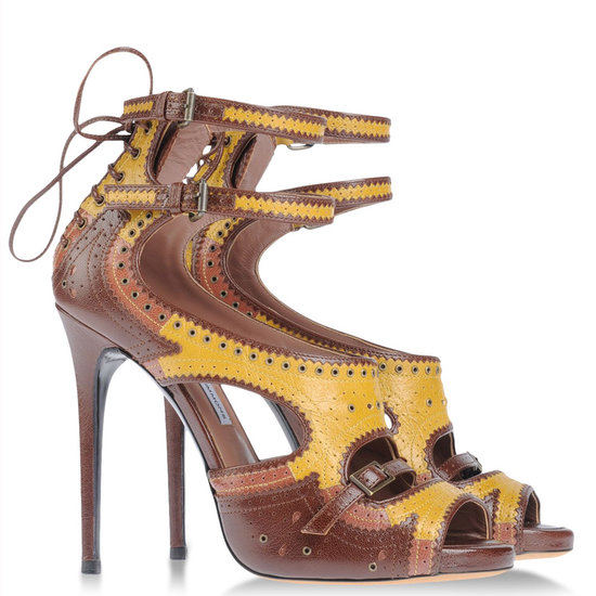 10 Spring-Perfect Picks From Shoescribe's Megasale