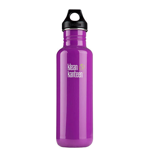Bottle, $24.95 at Klean Kanteen