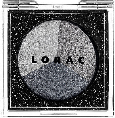 LORAC Starry-Eyed Baked Eyeshadow Trio