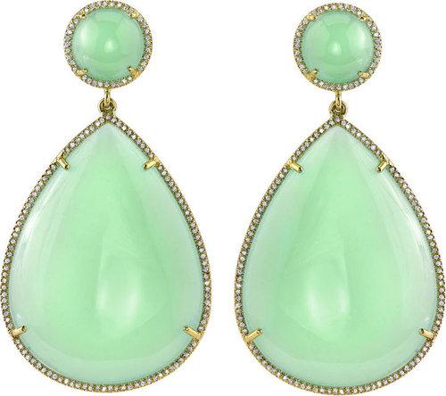 Mint Green Jewelry