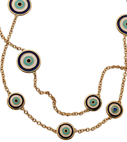 Evil Eye Jewelry Trend Report