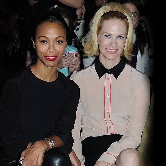 How Much Do Actresses Get Paid to Attend Fashion Events?
