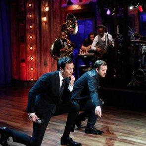 History of Rap 4 With Jimmy Fallon and Justin Timberlake