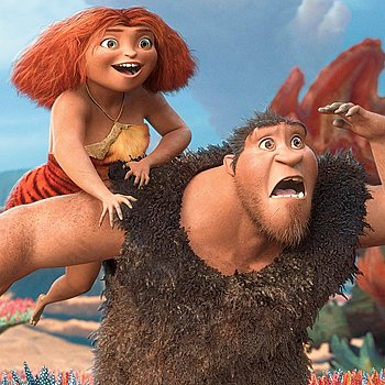 The Croods Wins Box Office