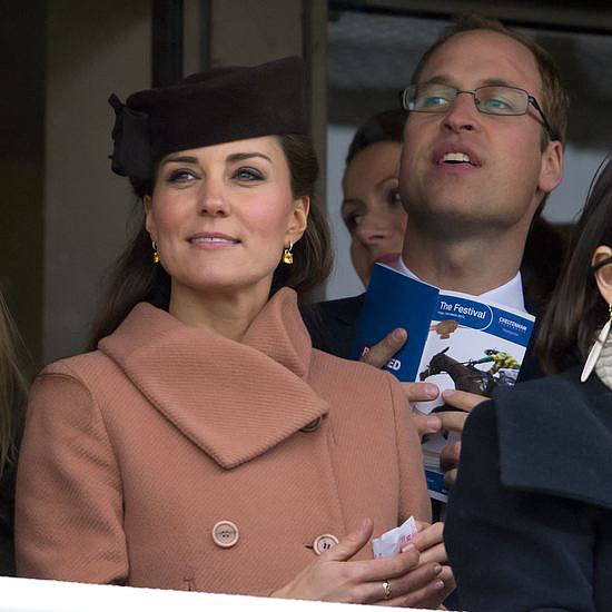 Kate Middleton Wants a Baby Boy | Video