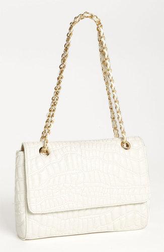Cesca Quilted Shoulder Bag