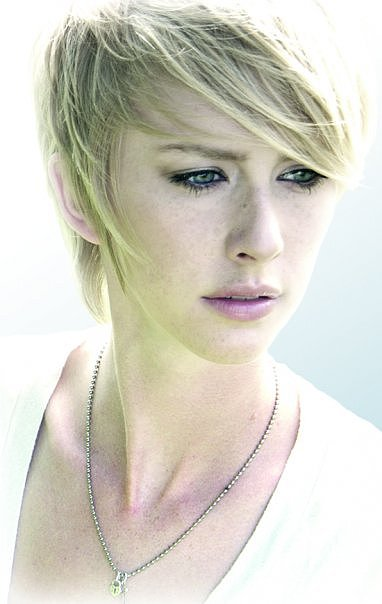 Sarah VonderHaar