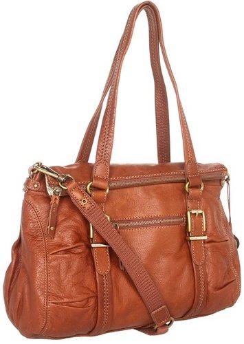The Sak - Silverlake Satchel (Burnt Orange) - Bags and Luggage