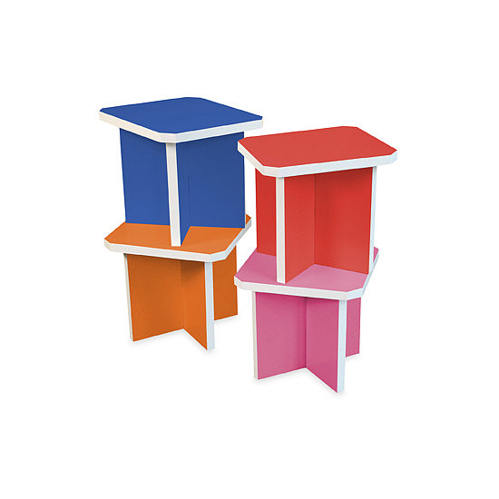 Way Basics Charlotte Stools