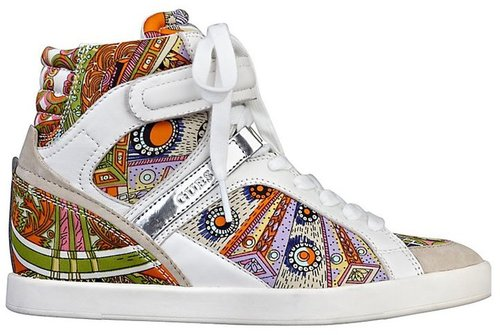 Perina Wedge Sneakers
