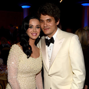 Katy Perry and John Mayer Reportedly Split Again