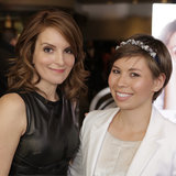 I'm a Huge Fan Tina Fey Interview | Video