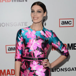 Mad Men Season Six Premiere | Pictures