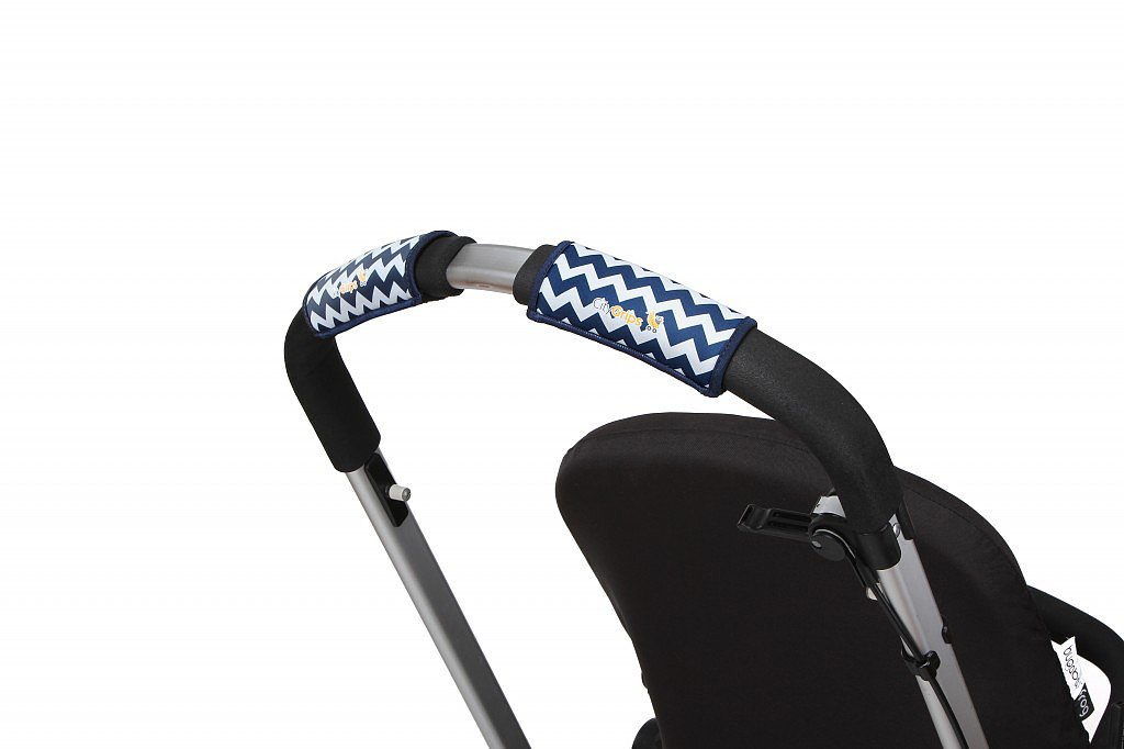 CityGrips Stroller Handlebar Grip Covers