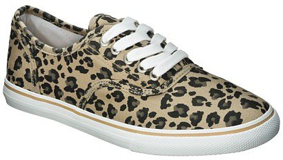 Women's Mossimo Supply Co. Lucretia Sneaker - Leopard