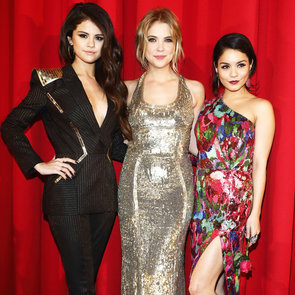 See Every Look from the Spring Breakers Global Press Tour