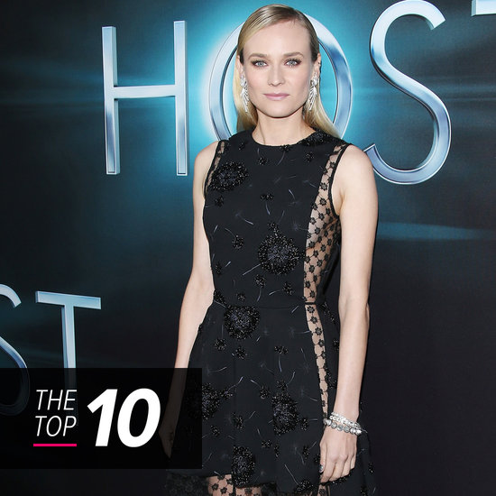 Diane Kruger Leads This Week's Style Pack