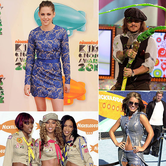 Look Back at Highlights From the Kids' Choice Awards