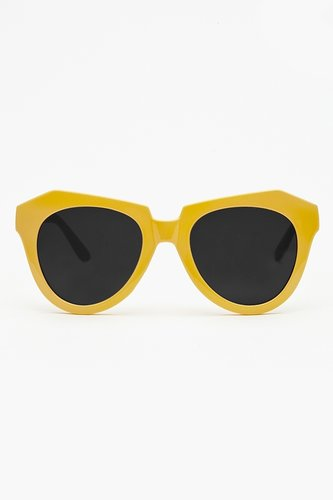 Bright Future Shades - Yellow