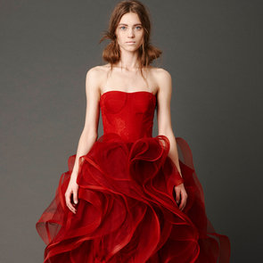 Vera Wang Gets Rid of Try-On Fee in Shanghai Store