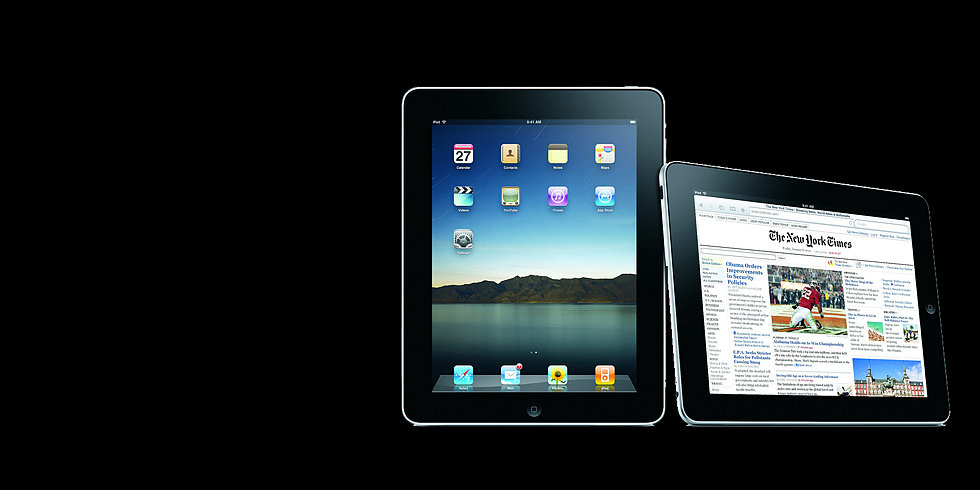 How to Sell Your iPad (When the Mini's What You Want)
