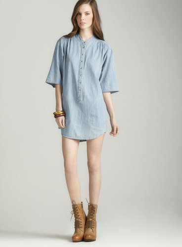 French Connection Phillipa Denim Dress