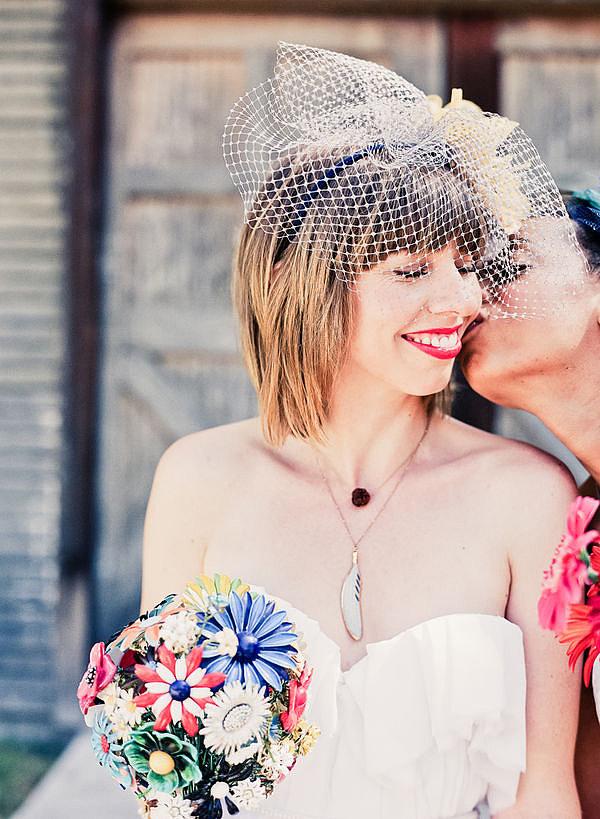Tabitha and Cynthia