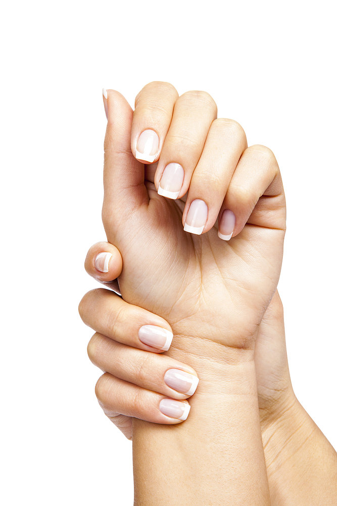 5. Keep Your Nails Product-Free