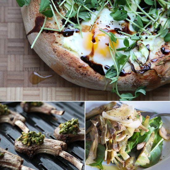 5 Fast and Easy Dinners For Spring