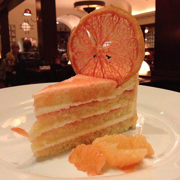 Disney World Dessert