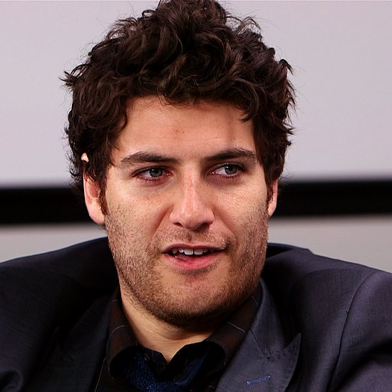 Adam Pally on Happy Endings, Fatherhood,