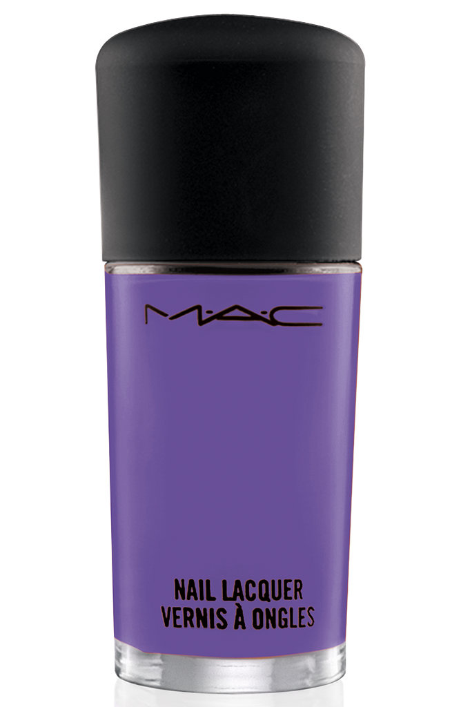 Heroine Nail Lacquer
