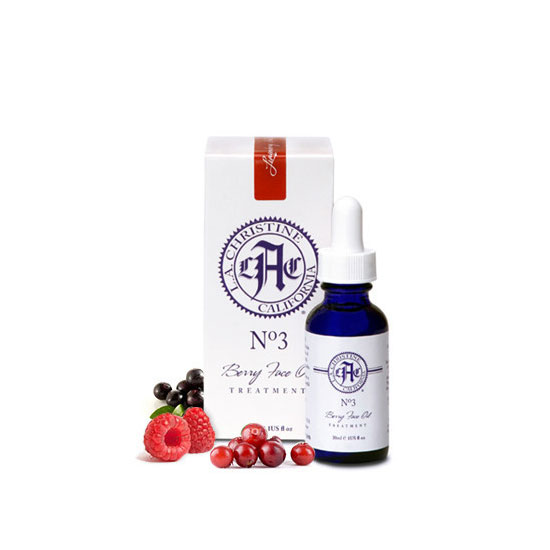 If you're seeking a lightweight oil that you can use from head to toe, look no further than L.A. Christine's N°3 Berry Face Oil ($58). Made from lingonberry, acai berry, and raspberry, this powerful oil provides anti-inflammatory and antioxidant benefits, all while leaving the skin supple and more even. Multitasking benefits in compact form: you can't beat that.  — Jaime Richards