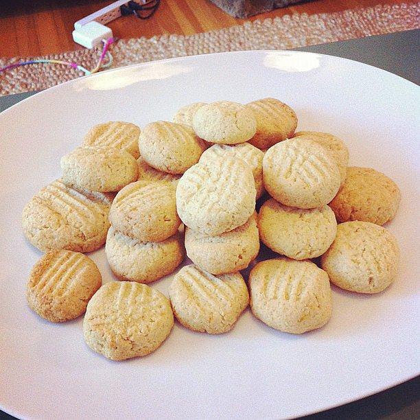 Sansa's Favorite Lemon Cakes